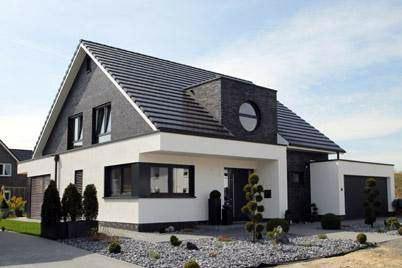 Architekt Hausbau individuelle einfamilienhaus architektur einfamilienhaus planung